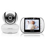 Беспроводная цифровая видеоняня Motorola MBP36S