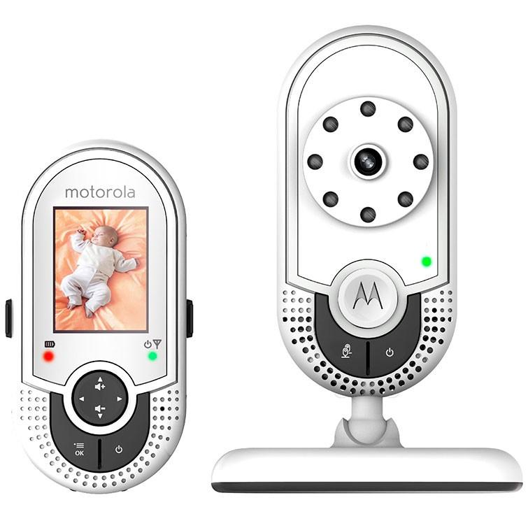 Беспроводная цифровая видеоняня Motorola MBP421