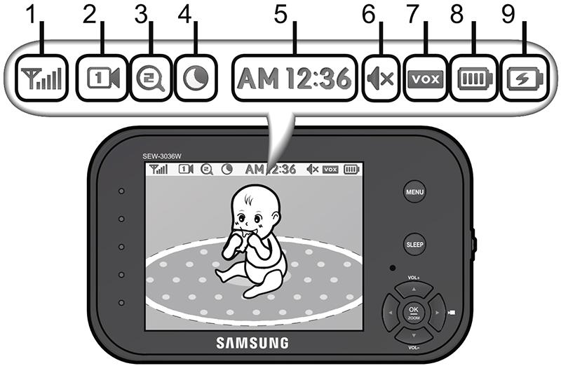 Инструкция по эксплуатации видеокамеры самсунг