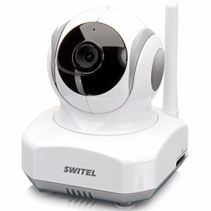 Беспроводная Wi-Fi IP видеоняня Switel BSW200
