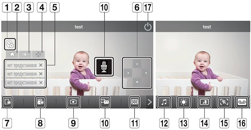 Руководство пользователя Samsung SmartCam SNH-V6410PN
