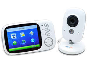 Беспроводная цифровая видеоняня AngelEye AE603
